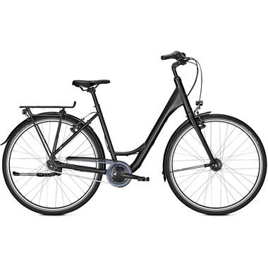 Vélo de Ville KALKHOFF AGATTU LITE 7 WAVE Noir 2020